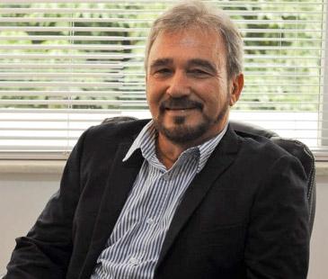 Fernando Castro diretor da VTH Treinamento e sócio da Dinâmica 21