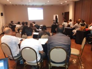 Workshop da VTH Treinamento