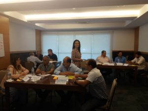 Workshop da VTH Treinamento na empresa Katrium